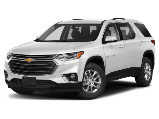 2021 Chevrolet Traverse RS for sale in New Castle, DE