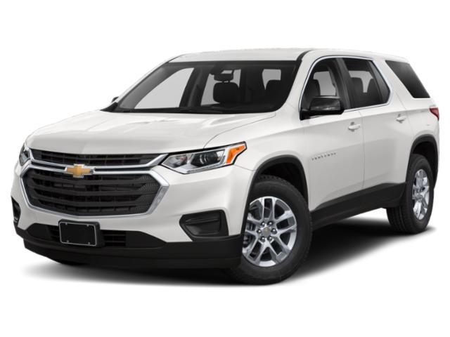 2021 Chevrolet Traverse LS for sale in New Castle, DE