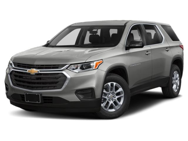 2021 Chevrolet Traverse LS for sale in Helena, MT