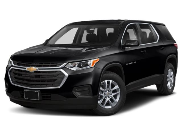 2021 Chevrolet Traverse LS for sale in White Marsh, MD