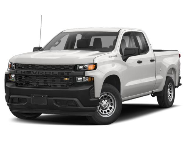 2021 Chevrolet Silverado 1500 Work Truck [6]