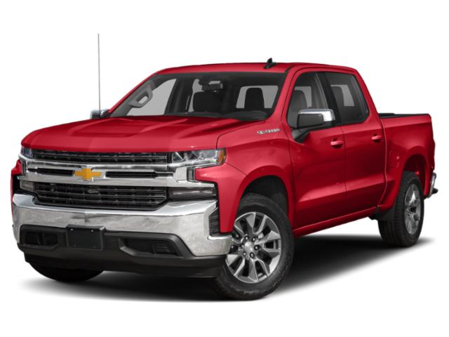 2021 Chevrolet Silverado 1500 LT Trail Boss for sale in Somersworth, NH