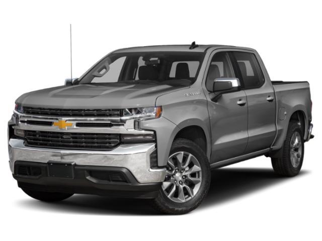 2021 Chevrolet Silverado 1500 LT for sale in Grand Rapids, MI