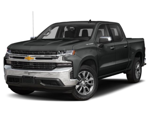 2021 Chevrolet Silverado 1500 Custom Trail Boss for sale in Frankfort, IL