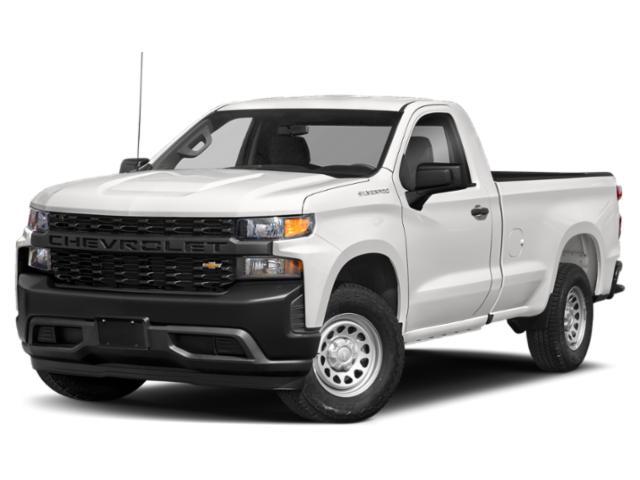 2021 Chevrolet Silverado 1500 Work Truck for sale in Scarsdale, NY