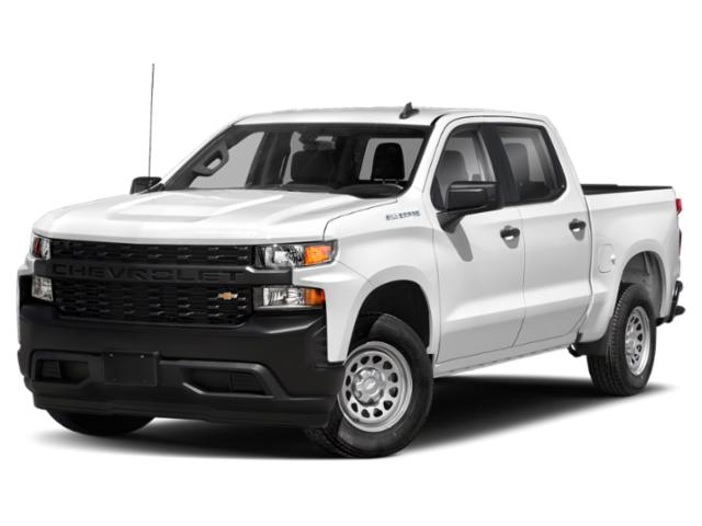 2021 Chevrolet Silverado 1500 Work Truck [5]