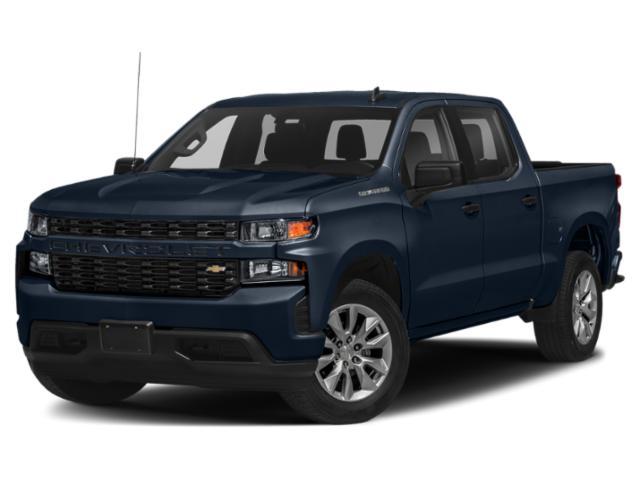 2021 Chevrolet Silverado 1500 Custom for sale in Bloomsburg, PA
