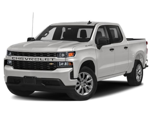 2021 Chevrolet Silverado 1500 Custom for sale in Manhattan, KS