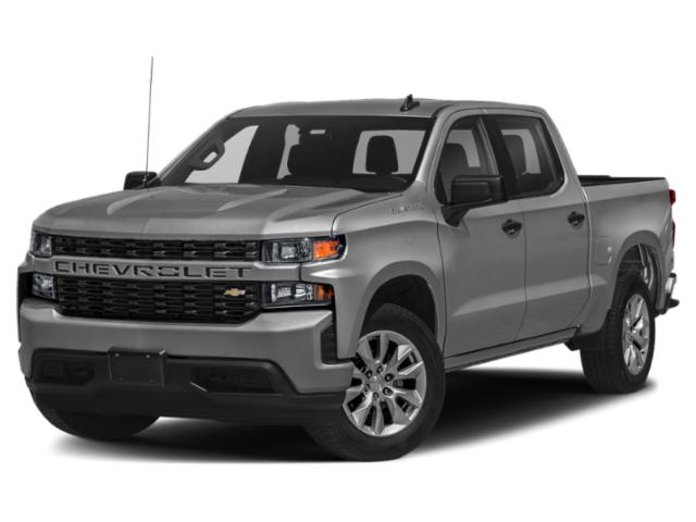 2021 Chevrolet Silverado 1500 Custom for sale in Rockville, MD