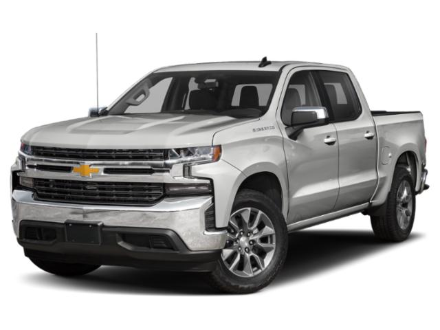 2021 Chevrolet Silverado 1500 LT for sale in Kenner, LA