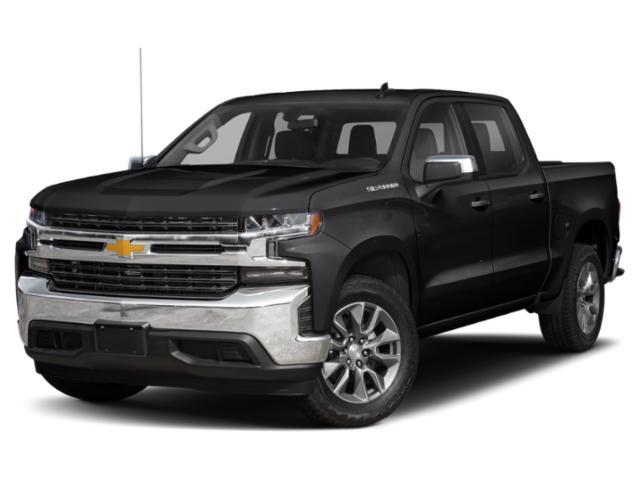 2021 Chevrolet Silverado 1500 LT for sale in Michigan City, IN
