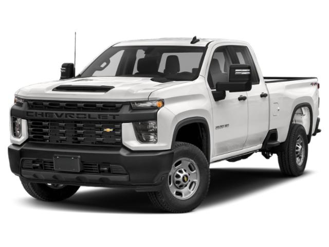 2021 Chevrolet Silverado 2500Hd Work Truck [0]