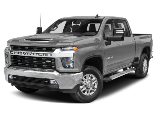 2021 Chevrolet Silverado 2500HD LT for sale in Decatur, AL