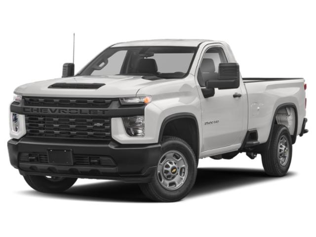 2021 Chevrolet Silverado 2500Hd Work Truck [5]