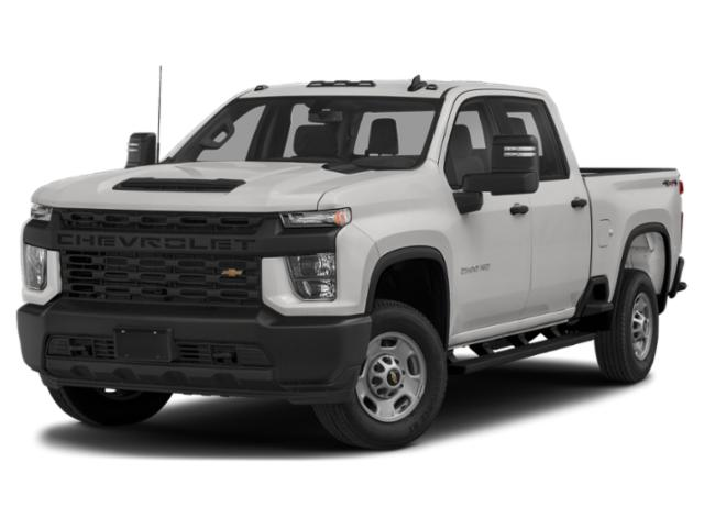 2021 Chevrolet Silverado 2500Hd Work Truck [7]