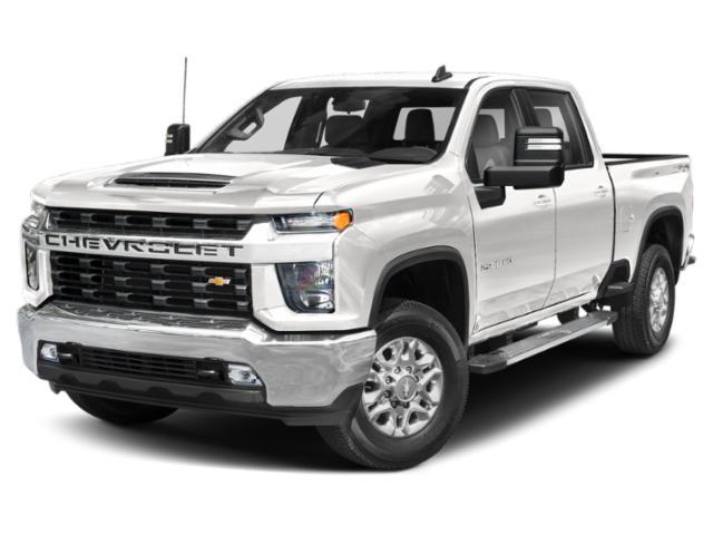 2021 Chevrolet Silverado 2500Hd LT [2]