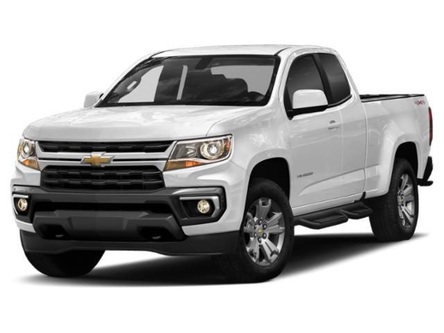 2021 Chevrolet Colorado 2WD Work Truck [0]