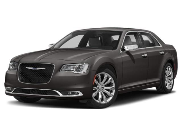 2021 Chrysler 300 Touring L for sale in Schaumburg, IL