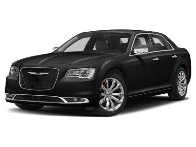 2021 Chrysler 300 Touring for sale in Chickasha, OK