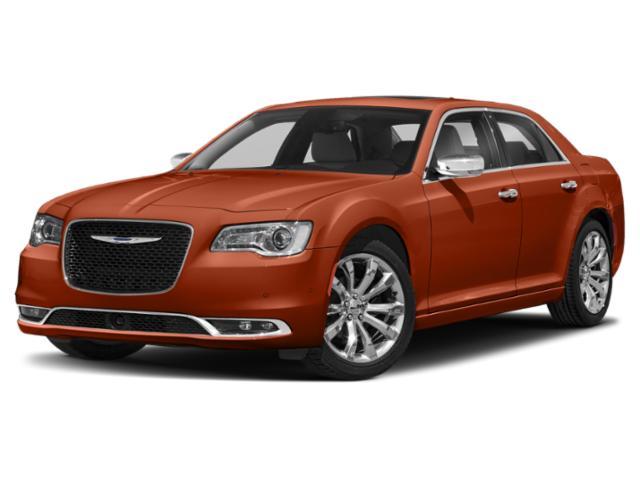 2021 Chrysler 300 300S for sale in Chickasha, OK