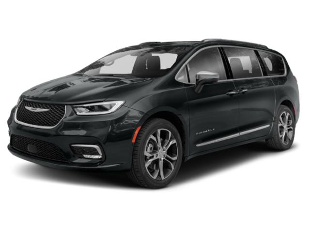 2021 Chrysler Pacifica Touring L for sale in Silver Spring, MD