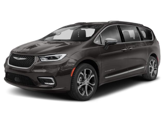2021 Chrysler Pacifica Touring L for sale in Ellsworth, ME