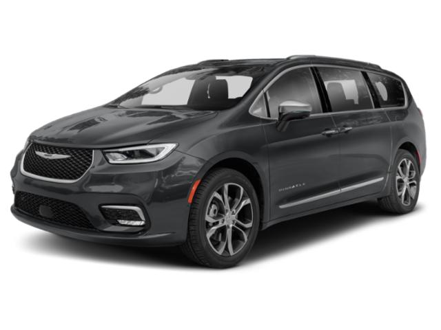2021 Chrysler Pacifica Limited for sale in Naperville, IL
