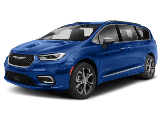 2021 Chrysler Pacifica Limited for sale in Vienna, VA