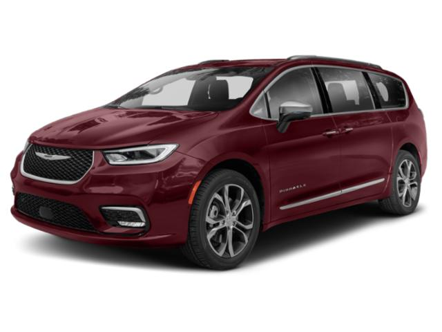 2021 Chrysler Pacifica Touring L for sale in Bangor, ME