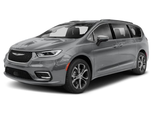 2021 Chrysler Pacifica Touring for sale in Ellsworth, ME