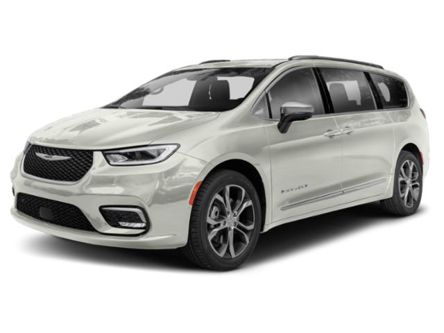 2021 Chrysler Pacifica Limited for sale in Rockaway, NJ