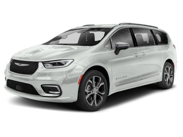 2021 Chrysler Pacifica Pinnacle for sale in Naperville, IL
