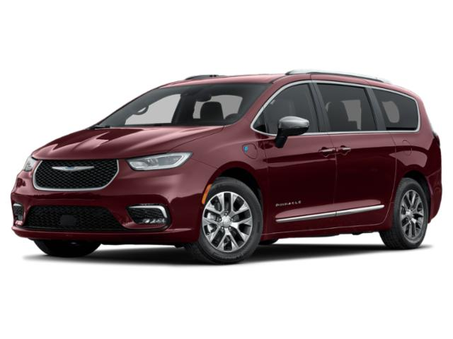 2021 Chrysler Pacifica Hybrid Hybrid Touring for sale in Kennewick, WA