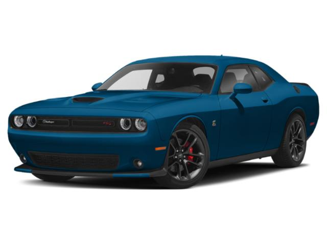 2021 Dodge Challenger R/T Scat Pack for sale in Cadott, WI