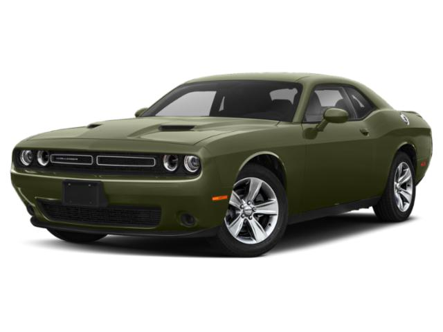 2021 Dodge Challenger SXT for sale in San Fernando, CA