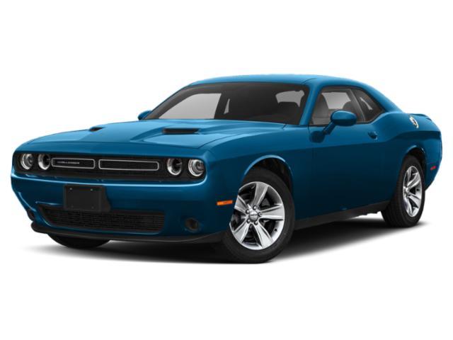 2021 Dodge Challenger SXT for sale in Ventura, CA