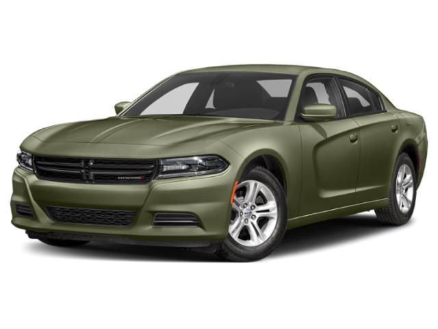 2021 Dodge Charger GT for sale in Oklahoma City, OK
