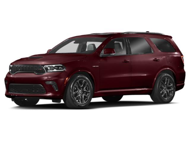 2021 Dodge Durango GT Plus for sale in Fruitland Park, FL