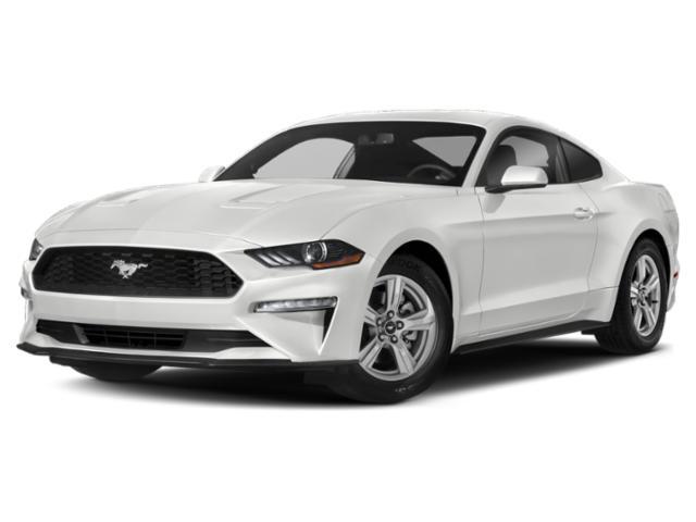 2021 Ford Mustang EcoBoost Premium for sale in Leesburg, VA