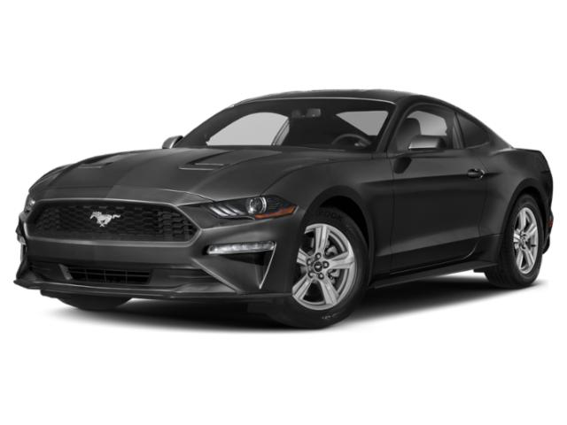 new 2021 Ford Mustang EcoBoost