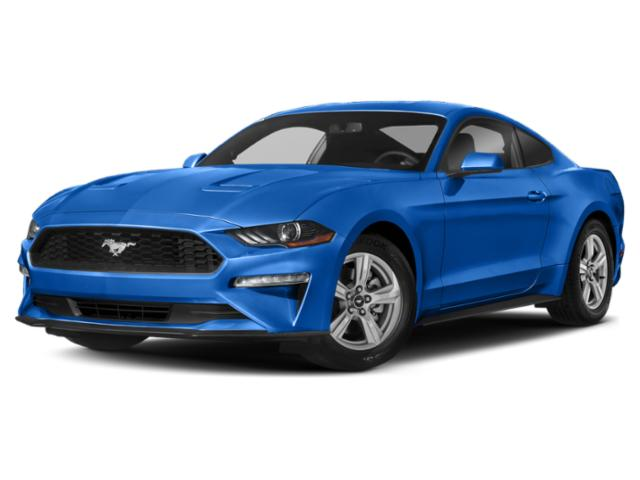 2021 Ford Mustang EcoBoost for sale in Plano, IL