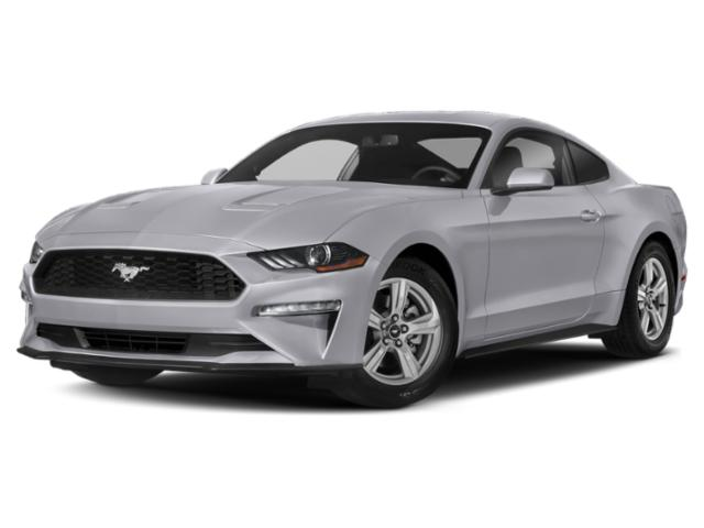 2021 Ford Mustang EcoBoost for sale in Chantilly, VA