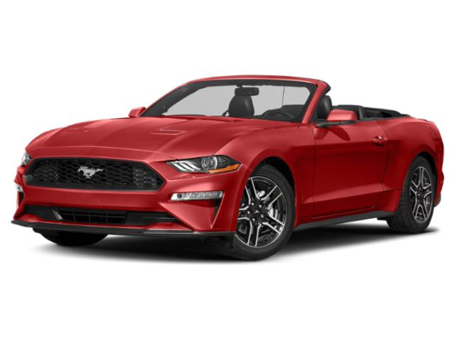 2021 Ford Mustang EcoBoost for sale in Alexandria, VA