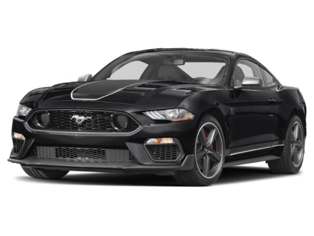 2021 Ford Mustang Mach 1 for sale in Niles, IL