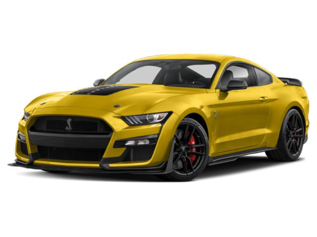 2021 Ford Mustang Shelby GT500 for sale in Fairfield, OH