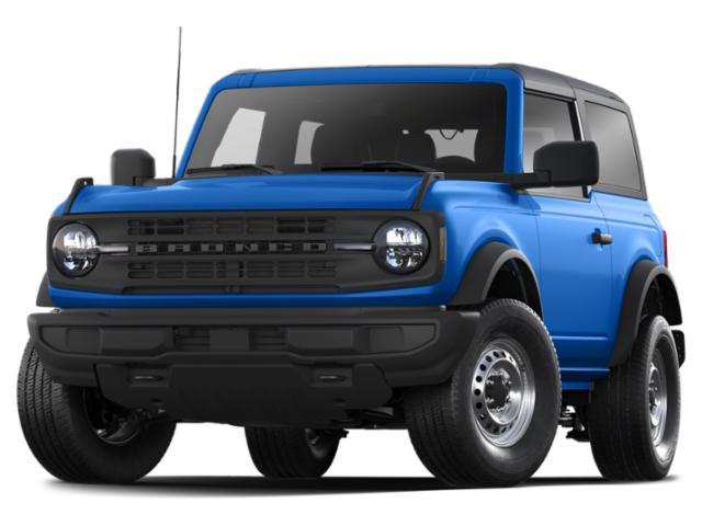 2021 Ford Bronco Black Diamond for sale in Mchenry, IL