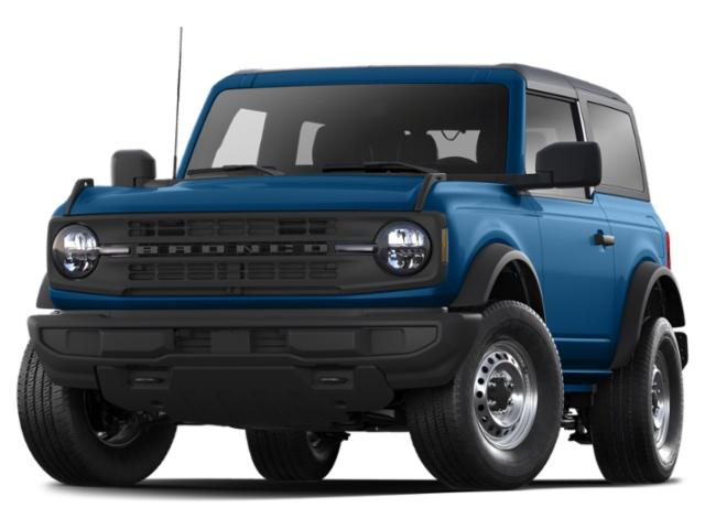2021 Ford Bronco Base for sale in Mchenry, IL