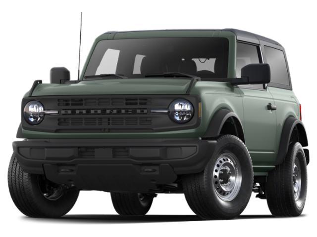 2021 Ford Bronco Wildtrak for sale in Niles, IL