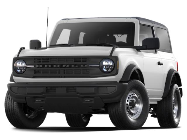 2021 Ford Bronco Base for sale in Watertown, MA