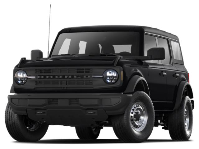 2021 Ford Bronco Base for sale in Niles, IL